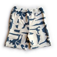 Popupshop (ポップアップショップ) パルクール スウェットショーツ ショートパンツ(Parkour Sweat Shorts)<img class='new_mark_img2' src='//img.shop-pro.jp/img/new/icons5.gif' style='border:none;display:inline;margin:0px;padding:0px;width:auto;' />