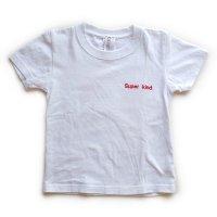 Conexion(コネクシオン) オリジナル Tシャツ スーパーカインド ホワイト (Conexion Original T-Shirt Super Kind White)
