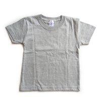 Conexion(コネクシオン)オリジナル Tシャツ ヴィバ カマクラ スマイル グレー (Original T-Shirt [V]iva  [K]amakura Smile Gray)