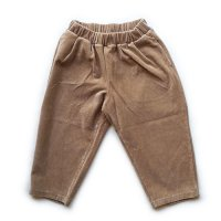East End Highlanders (イーストエンドハイランダーズ) ラウンジパンツ モカ コーデュロイ (Lounge Pant Mocha)<img class='new_mark_img2' src='//img.shop-pro.jp/img/new/icons5.gif' style='border:none;display:inline;margin:0px;padding:0px;width:auto;' />