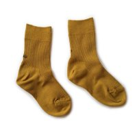 East End Highlanders (イーストエンドハイランダーズ) オールセット? ソックス マスタード (All Set? Sox Mustard)<img class='new_mark_img2' src='//img.shop-pro.jp/img/new/icons5.gif' style='border:none;display:inline;margin:0px;padding:0px;width:auto;' />