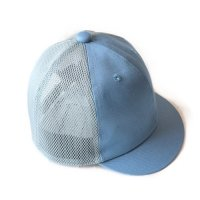 East End Highlanders (イーストエンドハイランダーズ)ボニート メッシュキャップ ライトブルー(Bonito Mesh Cap Light Blue)<img class='new_mark_img2' src='//img.shop-pro.jp/img/new/icons5.gif' style='border:none;display:inline;margin:0px;padding:0px;width:auto;' />
