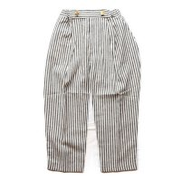 eLfinFolk (エルフィンフォルク)ストライプ リネンパンツ(Stripe Linen Pants)<img class='new_mark_img2' src='//img.shop-pro.jp/img/new/icons5.gif' style='border:none;display:inline;margin:0px;padding:0px;width:auto;' />