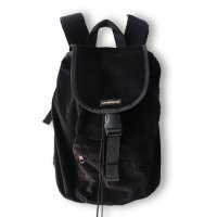 Chocolatesoup(チョコレートスープ)soulsmania コーデュロイ レトロバッグ ブラウン(Corduroy Retro Bag Black)<img class='new_mark_img2' src='https://img.shop-pro.jp/img/new/icons20.gif' style='border:none;display:inline;margin:0px;padding:0px;width:auto;' />
