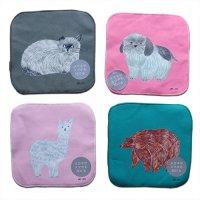 松尾ミユキ ハンドクロス ドッグ ベアー フーリーキャット アルパカ (Matsuo Miyuki Handcloth Dog Bear Furry Cat Alpaca)