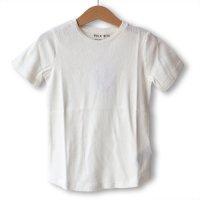 Wolf & Rita (ウォルフアンドリタ)セバスティオ WR Tシャツ WR ホワイト(Sebastiao WR TShirts WR White)<img class='new_mark_img2' src='https://img.shop-pro.jp/img/new/icons5.gif' style='border:none;display:inline;margin:0px;padding:0px;width:auto;' />