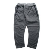 ARCH & LINE (アーチアンドライン) バナナパンツ グレー (BANANA PANTS Gray)<img class='new_mark_img2' src='//img.shop-pro.jp/img/new/icons20.gif' style='border:none;display:inline;margin:0px;padding:0px;width:auto;' />