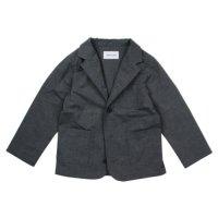 ARCH & LINE (アーチアンドライン) テトロン・コットン ブロード ジャケット  (T/C Broad Jacket)
