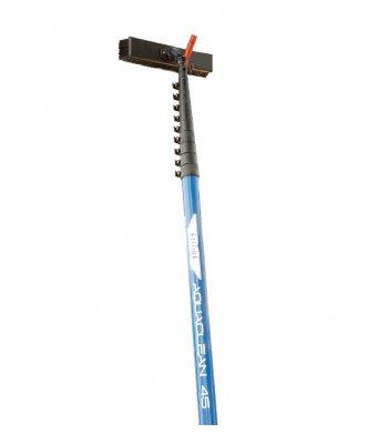 アクアクリーンポール16.5m・10段|エトレの純水掃除