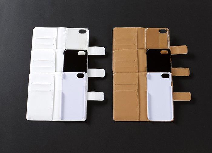 【iPhone7カスタムケース】手帳型オリジ...