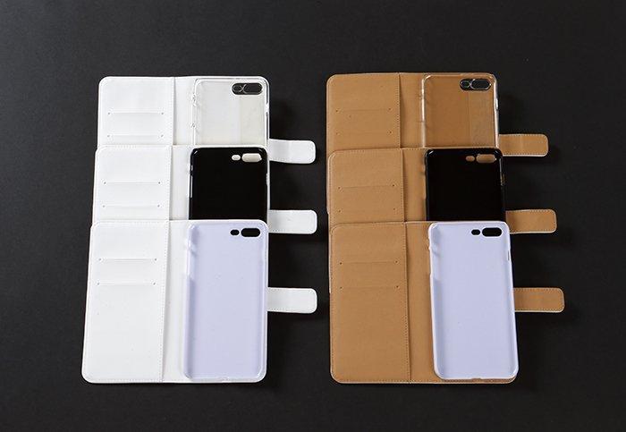 67f565bb27 【iPhone8Plusカスタムケース】手帳型オリジナルiPhone8Plus対応ケース印刷