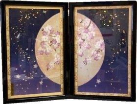20号二曲【月桜の調べ〜紫光〜】