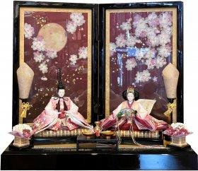 紫雲の桜〜wood〜