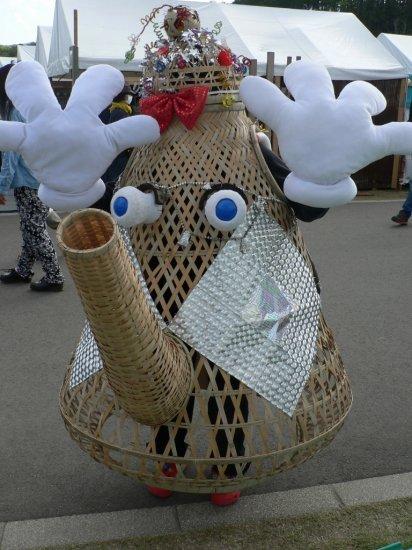 笠間 陶炎祭(ひまつり)【画像11】
