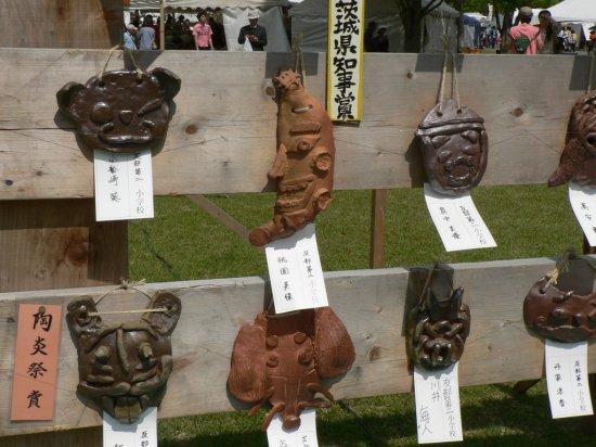 笠間 陶炎祭(ひまつり)【画像4】