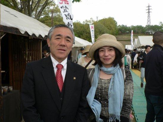 笠間 陶炎祭(ひまつり)【画像10】