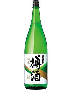 名入れラベル祝樽セット 松冠1斗(酒5本付)【画像3】