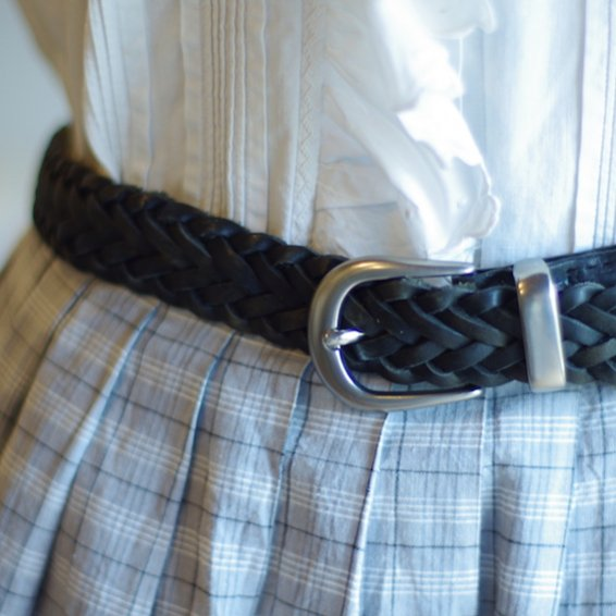 used belt black