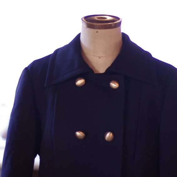 <img class='new_mark_img1' src='https://img.shop-pro.jp/img/new/icons20.gif' style='border:none;display:inline;margin:0px;padding:0px;width:auto;' />vintage late60's wool coat