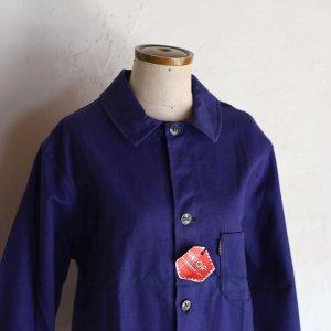 1960-70's dead stock work jacket / 小さめのデッドストックワークジャケット