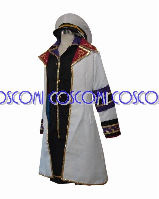 夢王国と眠れる100人の王子さま ラス 風 コスプレ 衣装 通販 オーダーメイド