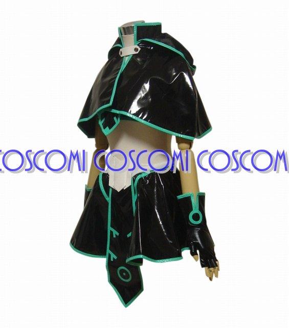 遊戯王ARC‐V 柚子 ダグナー 風 コスプレ 衣装 通販 オーダーメイド