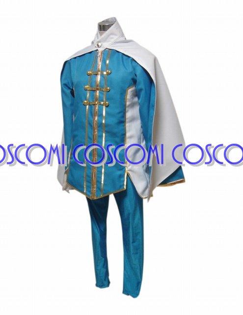 KING OF PRISM 速水ヒロ 風 コスプレ 衣装 通販 オーダーメイド