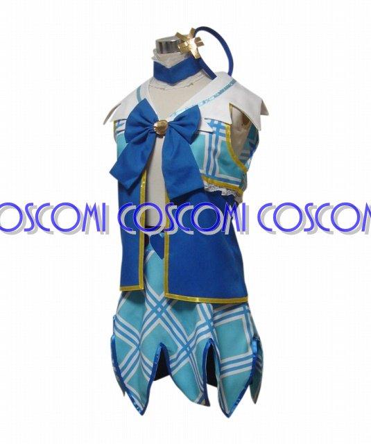 おそ松さんのへそくりウォーズ カラ松 風 コスプレ 衣装 通販 オーダーメイド