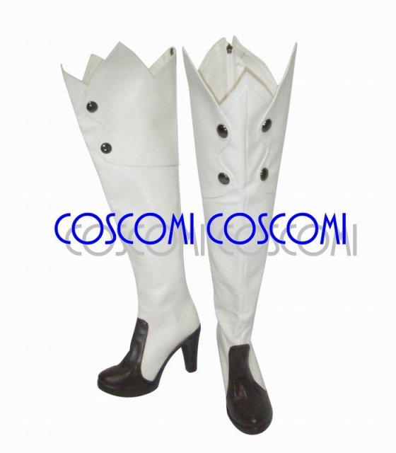 Fate/Grand Order FATE GO FGO FATEGO マリーアントワネット ブーツ風 コスプレ 衣装 通販 オーダーメイド