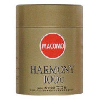マコモ ハーモニー