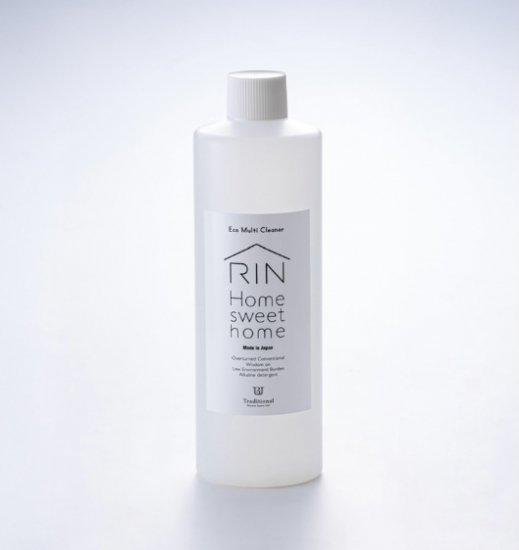 エコクリーナー<br>RIN-Home sweet home-1L(原液)