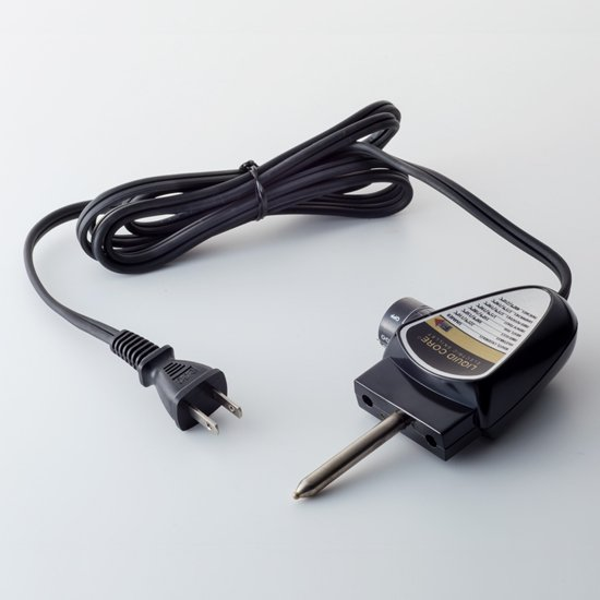インコア鍋 INKOR 電気スキレット 温度調整プラグ