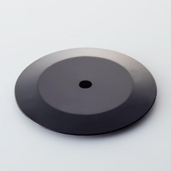 INKOR  (インコア) 蓋つまみ( P367-19 )の座(小)★1コート用