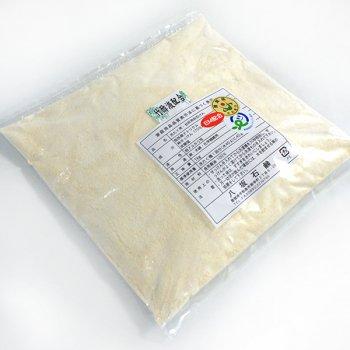 八坂石鹸 リサイクル洗濯・台所用 粉せっけん竹酢液1kg