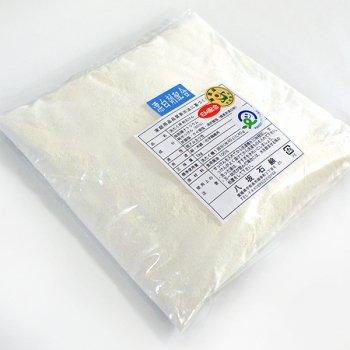 八坂石鹸 リサイクル洗濯用 粉せっけん漂白剤入り1kg