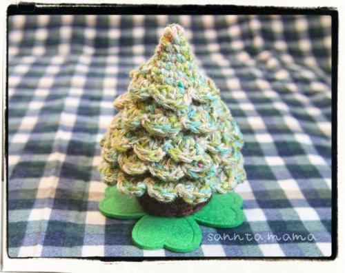 オリジナル☆クリスマスツリー
