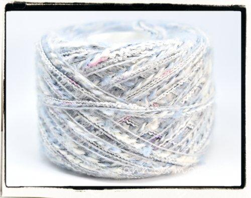 引き揃え糸★モーニングミスト 約50g
