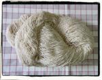 かせ糸☆コットンリング 1/4.5  約250g