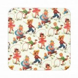 dotcomgiftshop ヴィンテージキッズ プレイスマット Vintage Kids Placemat イギリス