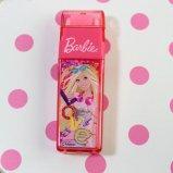 Barbie バービー ローラー消しゴム 【ピンク】