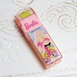 Barbie バービー ローラー付き消しゴム