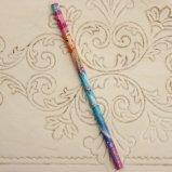 Barbie バービーブルードレス 鉛筆 1本 海外買い付け