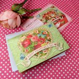 "POP-UP CARD ""HAPPY VALENTINE'S DAY"""