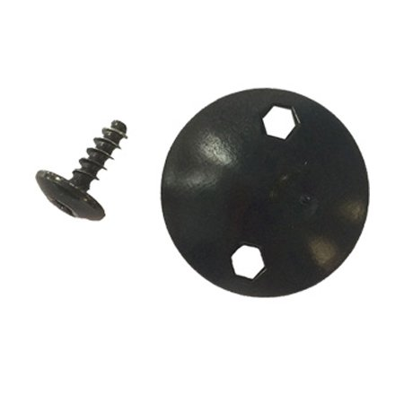 Ortlieb(オルトリーブ)交換部品・修理キット)Universal screw set (10 SET) for screwed bags with QL2.1  E2…