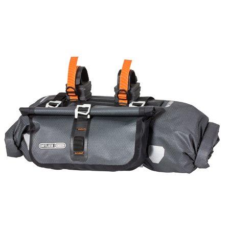 Ortlieb(オルトリーブ) バイクパッキング バンドルバーパック(Bike-Packing Handlebar-Pack)