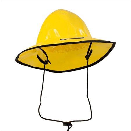 Ortlieb(オルトリーブ)アクセサリー レインハット(Rain Hat) イエロー