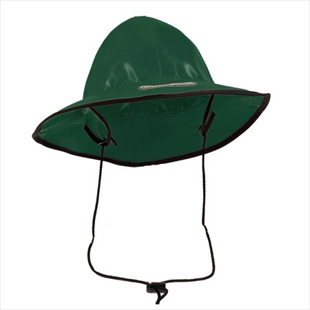 【1個限定・35%off】Ortlieb(オルトリーブ)アクセサリー レインハット(Rain Hat) グリーン