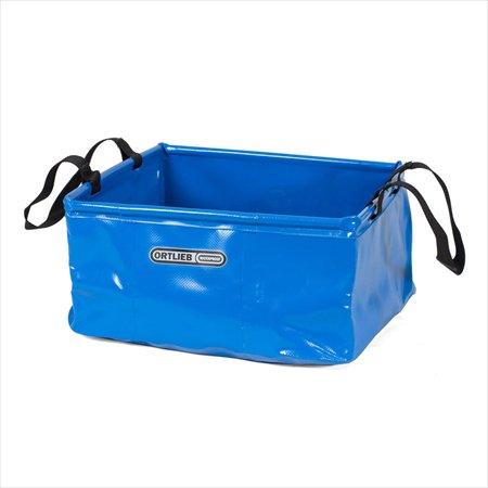 Ortlieb(オルトリーブ)ウォータートランスポート フォールディングボール(Folding bowls)5L ブルー