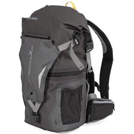 Ortlieb(オルトリーブ)バックパックバッグ マウンテンX31(Backpacks mountainX31)スレート