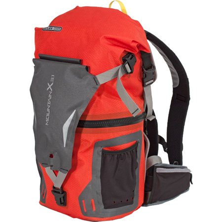 Ortlieb(オルトリーブ)バックパックバッグ マウンテンX31(Backpacks mountainX31)レッド